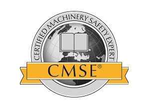 CMSE® - Certified Machinery Safety Expert