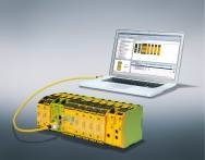 PNOZmulti Configurable Control Systems