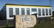 Pilz UK building
