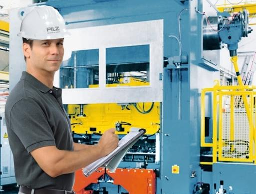 Securing Complete Machinery Safety
