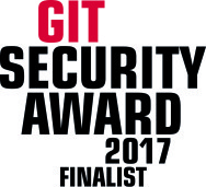 PSENopt II is nominated for the Security Award 2017