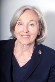 Renate Pilz, Chair of the Board of Pilz GmbH & Co. KG