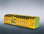 Pilz is adding a new base unit to its range of configurable control systems PNOZmulti 2  PNOZ m B1.