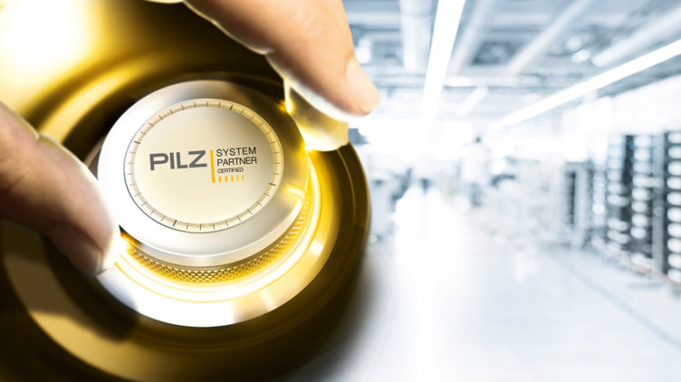 With the Pilz System Partner Programme, from challenges to solutions: System partners are Pilz-certified companies that offer complete solutions with Pilz product and systems.