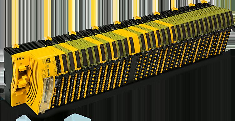 遠程 I/O 系統 PSSuniversal 2的通信模塊