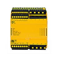 Relé de control de tensión seguro PNOZ s60