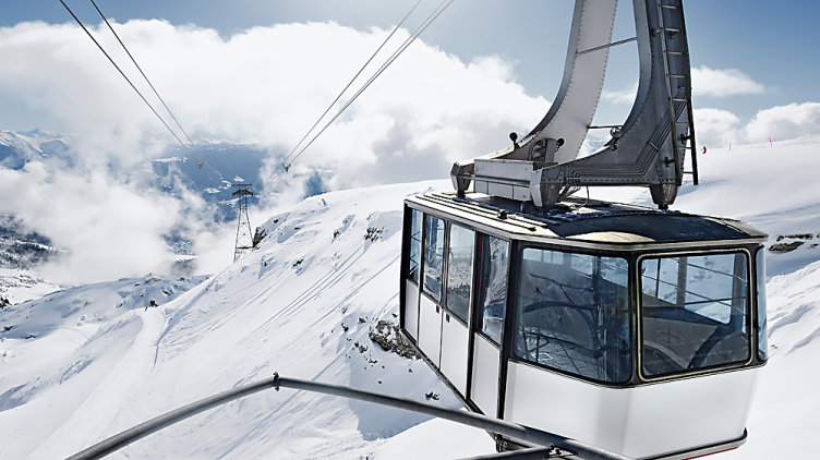 Solutions for cable cars