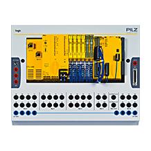 Logik PSS 4000의 컨트롤 패널