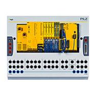 Logic board PSS 4000