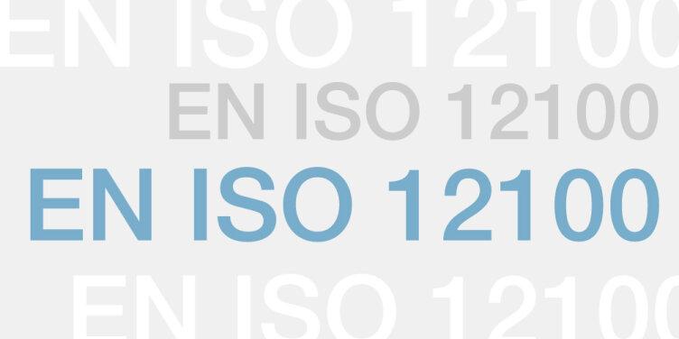 EN ISO 12100