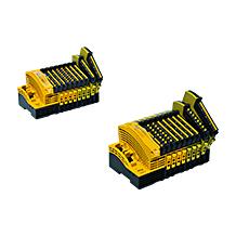 Erweiterter Einsatzbereich für das Remote-I/O-System PSSuniversal 2