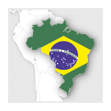 Visualize a Pilz do Brasil no Google maps