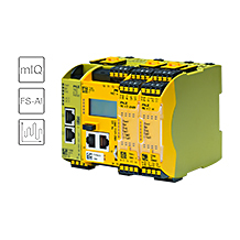The analogue input module PNOZ m EF 4AI expands the product range of configurable small control systems PNOZmulti 2 from Pilz and it offers faster processing and optimised diagnostics.