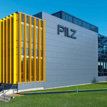Pilz invests in the development of software solutions. At the Irish Cork site the automation company expands it software center by a new building. Software solutions for the control and visualisation of machines are created.