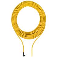 Pre-assembled cable