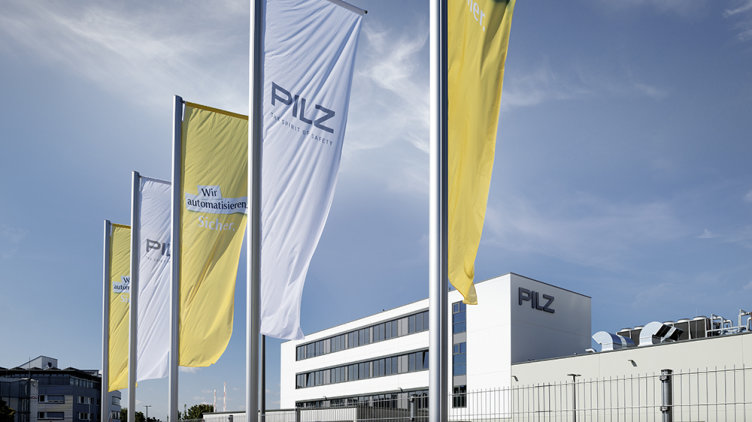 Four weeks after the cyberattack the Pilz GmbH & Co. KG is drawing some initial conclusions. (Photo: Pilz GmbH & Co. KG)