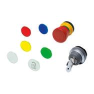 PITgatebox按钮单元的附件