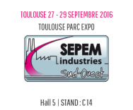Sepem Toulouse 2016